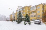 15 000 000 Руб., Просторная квартира в малоэтажном ЖК «Дубрава», Купить квартиру в Мытищах, ID объекта - 333633212 - Фото 20