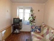 Продажа комнаты в четырехкомнатной квартире на проспекте 50 лет .