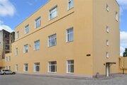 Сдам офисное помещение 1252 кв.м, м. Фрунзенская
