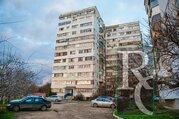 Уютная двухкомнатная квартира с раздельными комнатами, Купить квартиру в Севастополе по недорогой цене, ID объекта - 324975264 - Фото 14