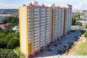 Однокомнатная квартира с евроремонтом в Центре