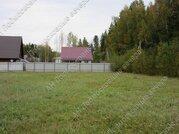 Калужское ш. 30 км от МКАД, Шишкин Лес, Участок 8 сот.