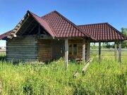 Продажа дома, Тугулым, Тугулымский район, Белопухова - Фото 1