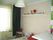 Квартира ул. Авиастроителей 11/1, Аренда квартир в Новосибирске, ID объекта - 317078459 - Фото 1