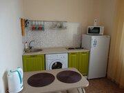 Уютная квартира на бурнаковской
