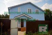 Замечательная дача 120 кв.м в СНТ Кривское Боровский район