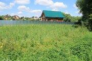 Земельный участок в Сновицах(Владимир) под строительство 8 соток ЛПХ - Фото 1