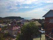 Вид на море Ольгинка - Фото 1