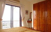 275 000 €, Просторная 3-спальная Вилла с панорамным видом на море в районе Пафоса, Продажа домов и коттеджей Пафос, Кипр, ID объекта - 503419574 - Фото 23