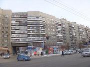 Продажа квартиры, Новосибирск, Ул. Вокзальная магистраль - Фото 4