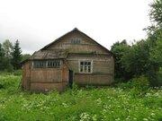 Дом в деревне Линево Псковской области - Фото 2