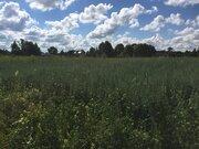 12 соток ИЖС, крайний, рядом лес и река, Можайск в 5 км - Фото 3