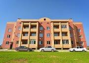 Однокомнатная квартира с полной отделкой в ЖК Кантри - Фото 1