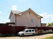 Продается уютный дом площадью 170 кв.м. в жилой деревне. - Фото 2