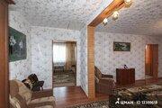 Продажа коттеджей в Горячем Ключе
