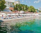1 500 Руб., Студия на Массандровском пляже, Квартиры посуточно в Ялте, ID объекта - 318389860 - Фото 11