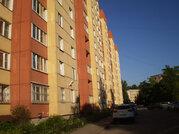 Просторная 3-хкомн. квартира в новом доме у м. Автово