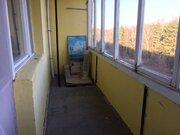 Продаётся 1-комнатная квартира по адресу ул. Энтузиастов 11а - Фото 2