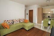Двухкомнатные апартаменты «Green» в Будве - Фото 1