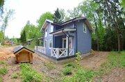 Продается дом 170 м2, д.Сафонтьево, Истринский р-н - Фото 3