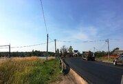 Пятницкое шоссе Участок у леса в Солнечногорском районе - Фото 2
