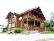 Продажа дома, Первомайское поселение - Фото 1