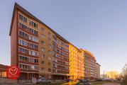 2к квартира 77 кв.м. Звенигород, мкр Пронина, дом 5 - Фото 1