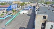 Административно-складской комплекс в промышленной зоне Парнас - Фото 3