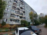 Трехкомнатная квартира 64 кв. м. в Туле