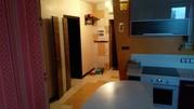 Новая однокомнатная квартира с современным ремонтом и мебелью в ., Купить квартиру в Белгороде по недорогой цене, ID объекта - 320658213 - Фото 4