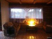 2-этажный дом 72 м2 (бревно) на участке 15 сот. № К-3117., Продажа домов и коттеджей Халино, Киржачский район, ID объекта - 502323207 - Фото 8