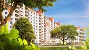 Продажа квартиры, Барнаул, Ул. Балтийская, Купить квартиру в Барнауле по недорогой цене, ID объекта - 314151838 - Фото 2