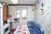 Двушка на сельмаше, Продажа квартир в Заводоуковске, ID объекта - 321580147 - Фото 3