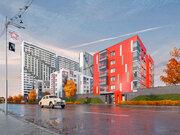 Продается 3-комн. квартира 86,83 кв.м. в Москве, ВАО, Пр-т Буденного, Купить квартиру в новостройке от застройщика в Москве, ID объекта - 315248570 - Фото 8