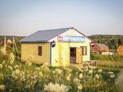 Продажа участка, Слободка, Тарусский район - Фото 4