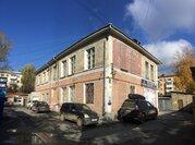 Ваше помещение 25 кв.м. в тихом центре города Екатеринбурга!