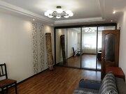Однокомнатная современная меблированная квартира с евроремонтом - Фото 1
