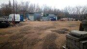 116 667 Руб., Сдается холодный склад на охраняемой территории, Аренда склада в Москве, ID объекта - 900299116 - Фото 37