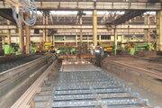 Продам завод металлоконструкций, Готовый бизнес в Южноуральске, ID объекта - 100058871 - Фото 5