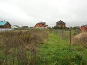 Участок 10 соток г. Наро-Фоминск, ул. Киевская - Фото 5