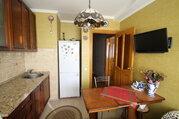 Уютная 2-комнатная квартира новой планировки Воскресенск, ул. Беркино - Фото 4