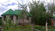 Продам: дом 110 кв.м. на участке 15 сот, охрана, Продажа домов и коттеджей Бажикаева, Аргаяшский район, ID объекта - 502807068 - Фото 5
