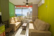 Апартаменты с видом на море в Кальпе, Купить квартиру Кальпе, Испания по недорогой цене, ID объекта - 330489539 - Фото 6