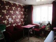 Предлагается 3-комнатная квартира в Дмитрове, ул.Космонавтов, д. 39. - Фото 4
