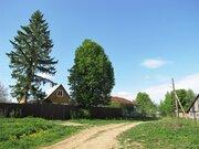 Участок 10 соток в деревне, тихом месте с панорамным видом. - Фото 4