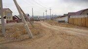 Продажа участка, Улан-Удэ, Северовосточная - Фото 4