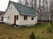 Продажа дома, Марусино, Новосибирский район, Березовая - Фото 4