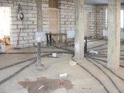 Отапливаемый дом под чистовую отделку в жилой деревне. - Фото 3