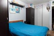 Продажа 1-комнатной квартиры в пос. Молодежный Наро-Фоминский район. - Фото 2