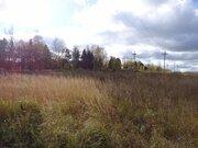 Промышленные земли в Малоярославецком районе